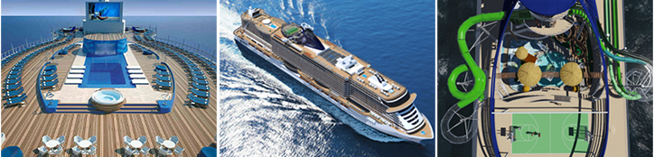 MSC Seaside - MSC Crociere