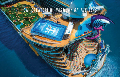 Symphony of the Seas 2018