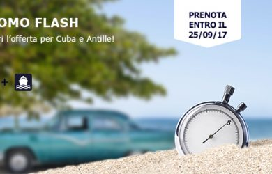 Promo Flash MSC