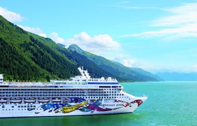 Crociere con Norwegian Jewel